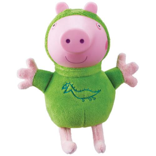 Peppa Pig Glow Ami Peluche-Choix De Personnage 0GF-06787