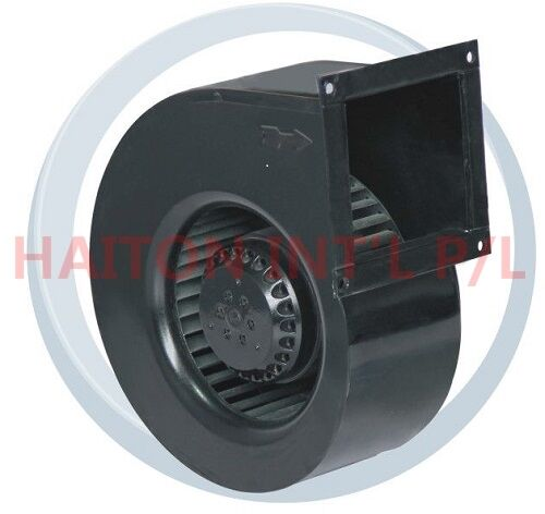 DYF 4E-180A-QD2a Blower Single Inlet Centrifugal Fans 180mm 240V Model