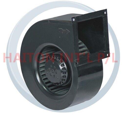 DYF 4E-180A-QD2a Blower Single Inlet Centrifugal Fans 180mm 240V Model