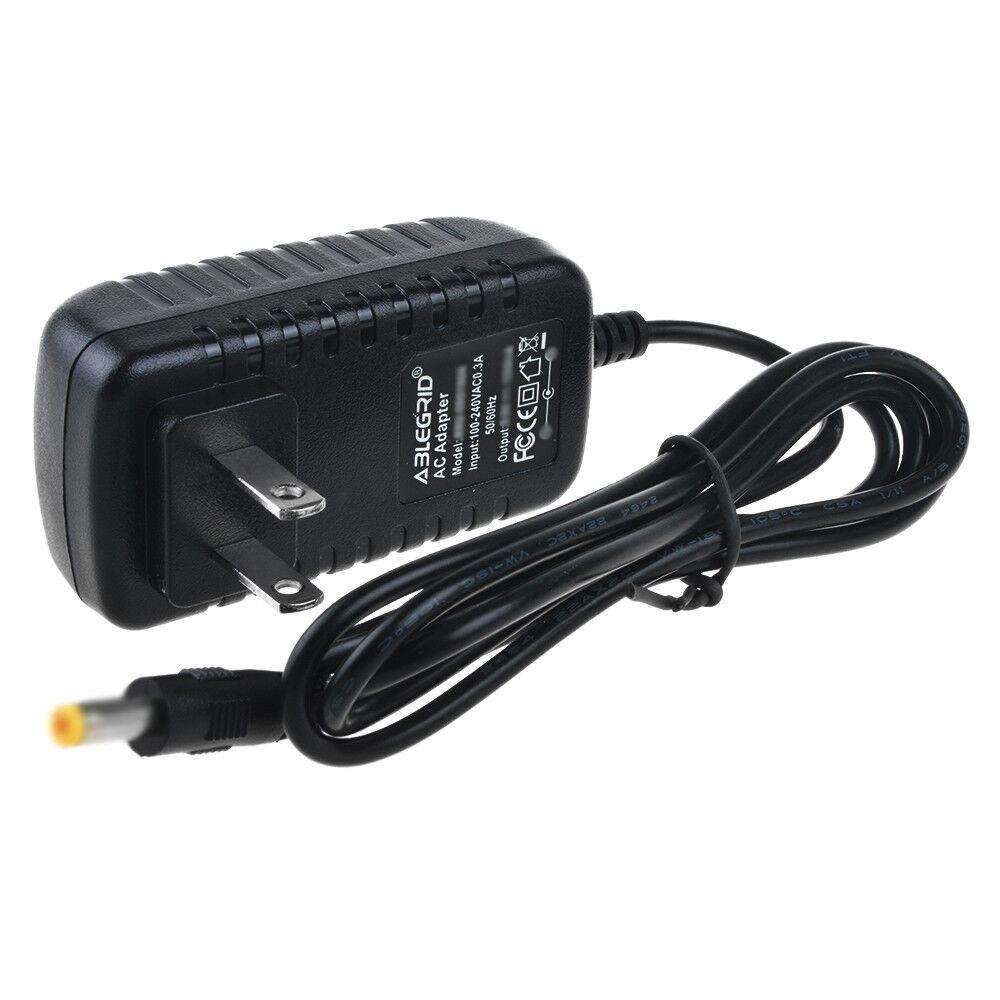 AC Adapter Charger for CTK-3200 AD-E95100LG LK120 SA77 Power Supply PSU