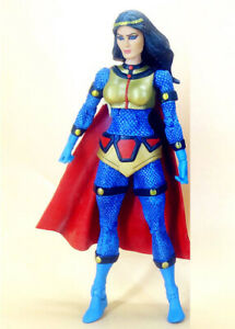 DC-Universe-Classics-Wave-7-BIG-BARDA-action-Figure-6-034-OLD-LOOSE