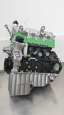 Mercedes-Benz Motor Basismotor 646986  W906 Sprinter 309CDI 316CDI 518CDI 218CDI