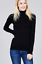 Women-Long-Sleeve-T-Shirt-Slim-Fit-Turtle-neck-Pullover-High-Tops-Casual thumbnail 13