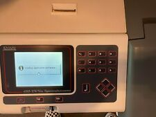 Jenway 6505 Uvvi Spectrophotometer With Application Card