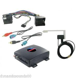 AutoDAB-Digital-DAB-Car-Radio-Interface-Adaptor-for-Peugeot-508-5008-807-Partner