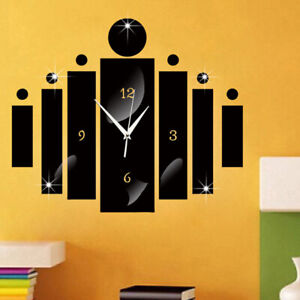 Modern-3D-DIY-Large-Wall-Clock-Acrylic-Mirror-Sticker-Number-Watch-Home-Decor