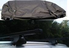 Dachbügel & große dach-tasche für 5-türer Opel Zafira B jahr 2005 2011-rack