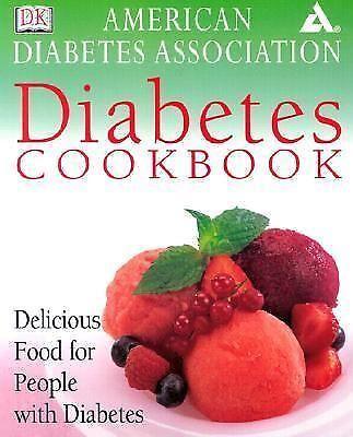 American Diabetes Association Diabetes Cookbook
