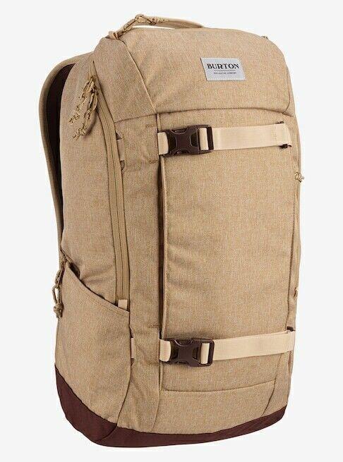 Brand New Burton Kilo 2.0 Backpack Kelp Heather