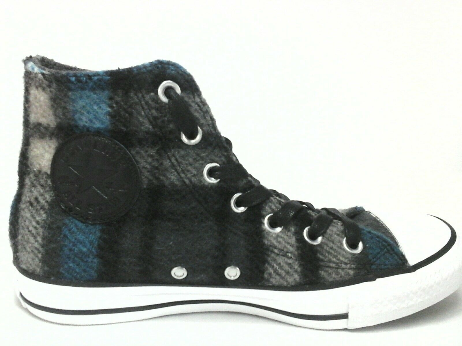 CONVERSE WOOLRICH scarpe Plaid Donna Flannel All Donna Plaid Star Donna All 7   44a38f