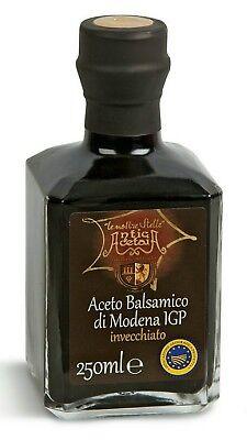 Balsamessig 3 x Mazzetti Aceto Balsamico die Modena