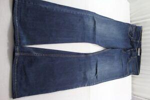 Jeans Classic 4 dritti Gut Slight 27 Sehr Blau H6162 Rise S Curve Levi's c AFSURX