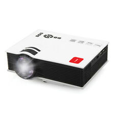 IGLITTERS UC40+ LED Mini Projector