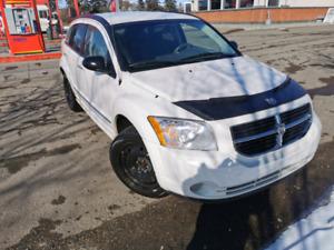 2007 Dodge Caliber RT AWD Hatchback
