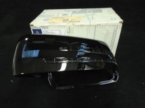 Genuine Mercedes-Benz W212 clase e CARCASA de espejo de ala de LH A21281067009197 Nuevo