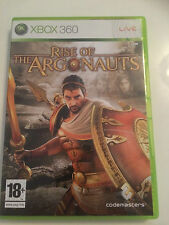 Xbox 360 juego-Rise of the Argonauts