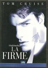 DVD ZONE 2--LA FIRME--CRUISE/POLLACK/TRIPPLEHORN/HARRIS/HUNTER
