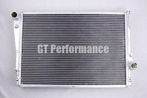 Radiateur Aluminium BMW M3 E46 grosse capacité Motorsport M