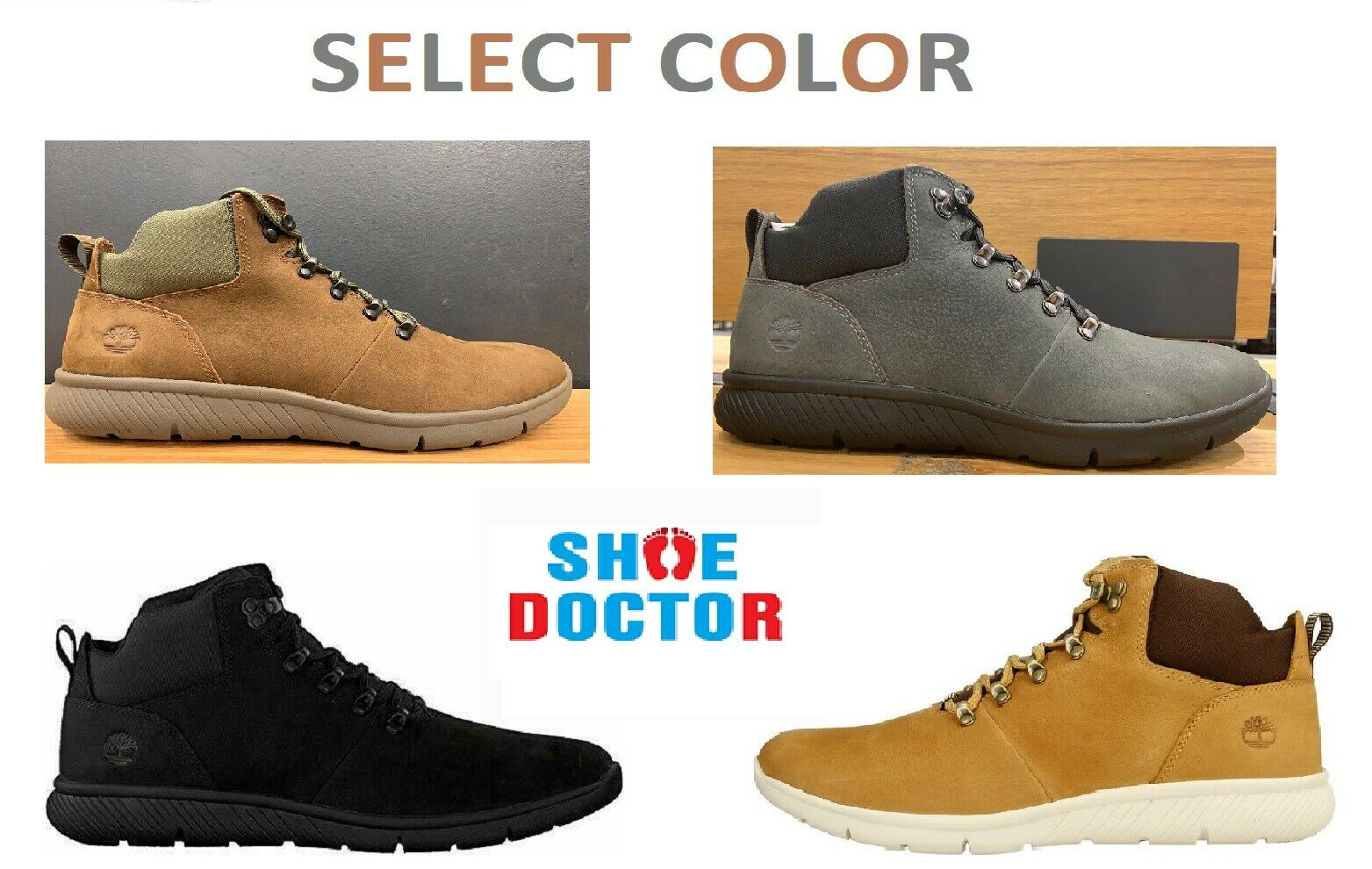 Timberland Boltero Leather Hiker Wr Tortoise Shell Wanderer 12 Wide For Sale Online Ebay