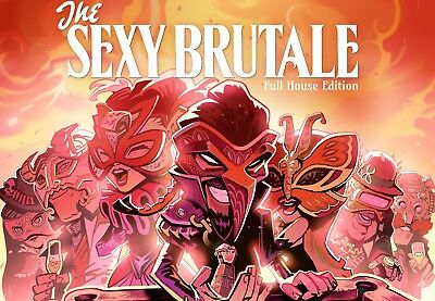 The Sexy Brutale Steam PC Download Key | eBay