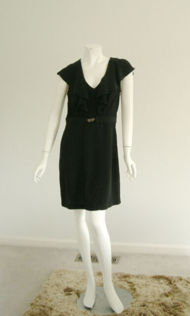 BNWT RRP$189 Wayne By Wayne Cooper size 10 little black dress