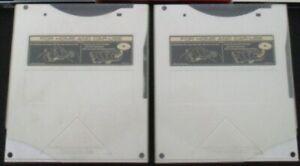 Pioneer PRW-1141 6 Disc Multi-Play CD Player Changer Magazine Cartridge WHITE