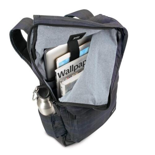 Hochland Sammlung Rucksack Leinen Cameron Gewachstes Laptop Rolltop Solo X0nqB6wxIt