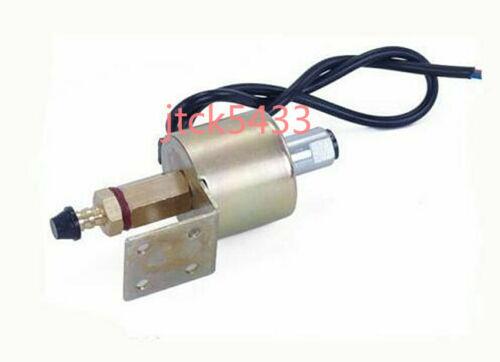 New Milling Machine Part Electromagnetic Pump oil pump 110V Mill Grinder 1 set