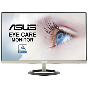 ASUS-VZ229H-Silver-Black-21-5-034-5ms-GTG-HDMI-Widescreen-LED-Backlight-Full-HD