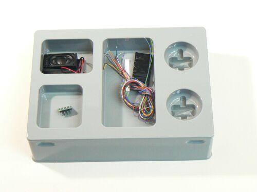 OVP neu Märklin Sound-Decoder mSD3 Märklin H0 60986