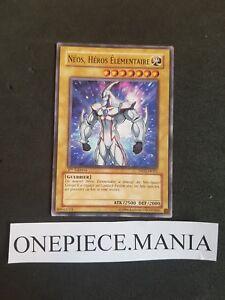 elemental Hero néos dp03-fr001 1st Yu-gi-oh