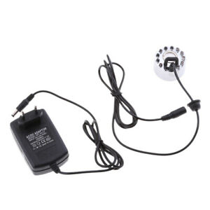 12-LED-Mist-Maker-Fog-Machine-Misting-Fogger-Fish-Tank-Atomizer-EU-Plug