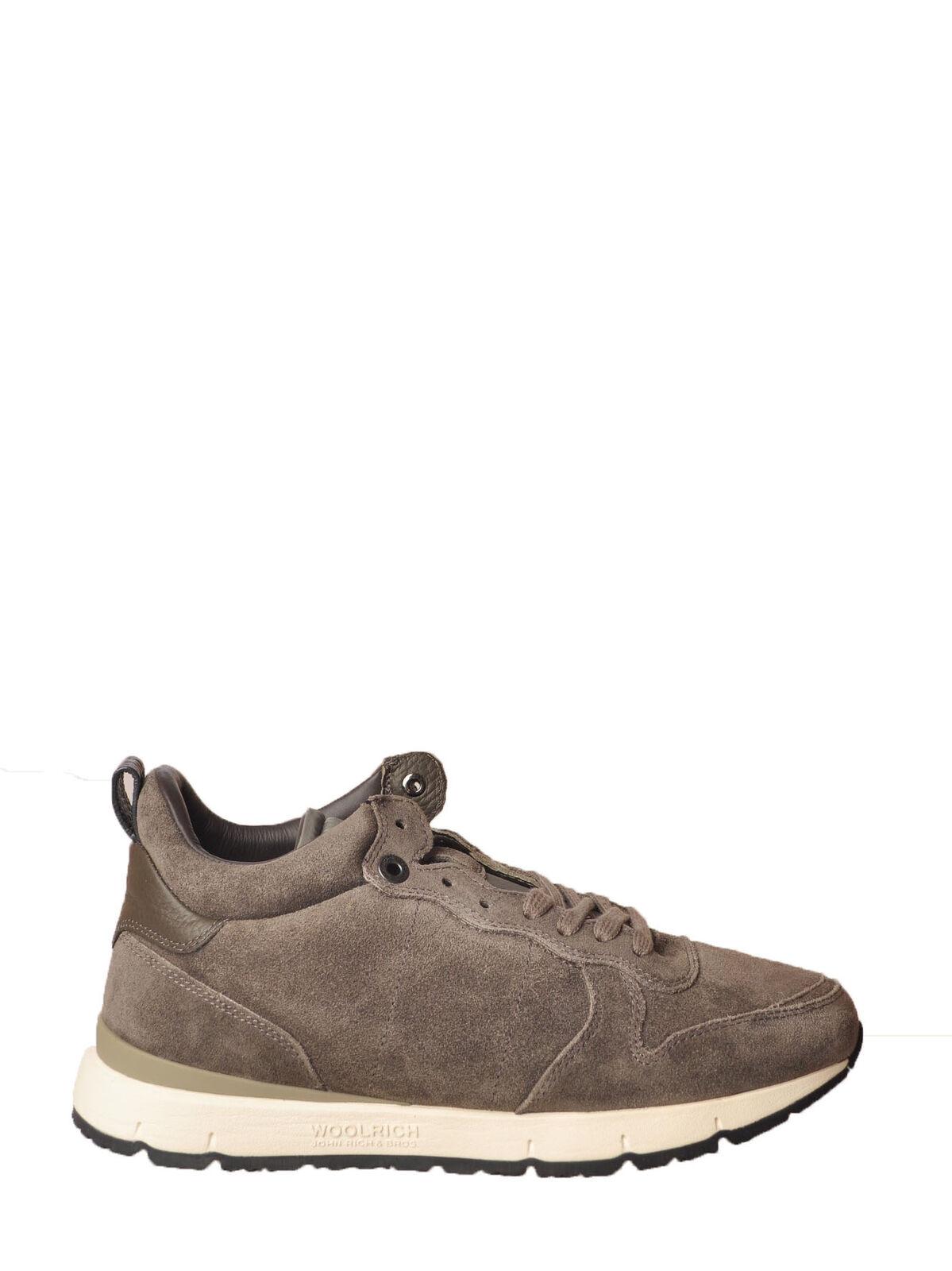 outlet Woolrich Woolrich Woolrich - scarpe-scarpe - Uomo - Beige - 4425909C193550  in vendita scontato del 70%