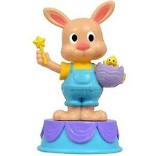 New Easter Solar Powered Dancing Bunnies Toys US Seller Fast Shipping