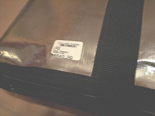 """Details about  /C/&H Baitbag Chrome Bait Fish Bag 40/"""" x 88/"""" Frozen Bait Bag Deep Sea Fishing $650"""