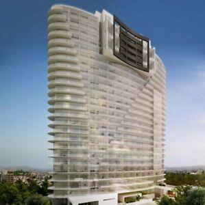 Hermoso departamento nuevo en renta en Elipsis Tower at PuntAlta