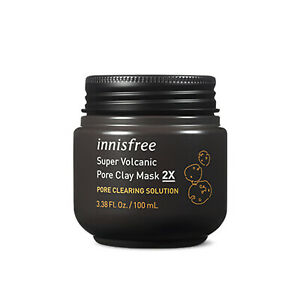 Innisfree-Super-Volcanic-Pore-Clay-Mask-2X-100ml