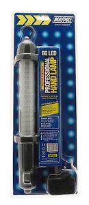 60-LEDS-mp593-Maypole-rechargeable-tendeur-Resistance-portable-Lampe-inspection