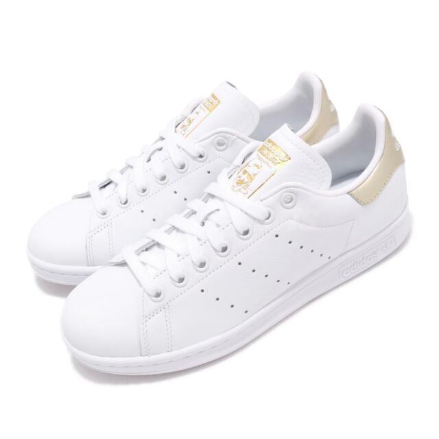 nombre grieta Pico  adidas Originals Stan Smith W Ash Pink off White Women Shoes SNEAKERS CQ2815  UK 5 for sale online | eBay