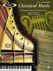 Classical Music: Book II: Early Intermediate by Faber Music Ltd (Paperback, 2002)