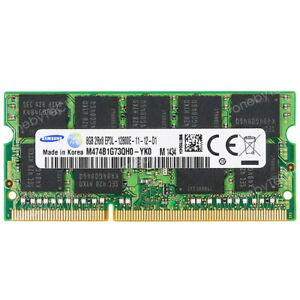 Samsung-8GB-2RX8-EP3L-12800E-DDR3L-1600-1-35V-CL11-204-PIN-ECC-Server-RAM-Module