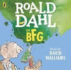 The BFG by Roald Dahl (Paperback, 2016)
