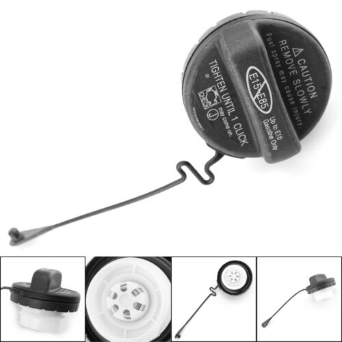Fuel Tank Gas Cap Lid Tether Threaded Style 77300-06040 For TOYOTA CAMRY Z1