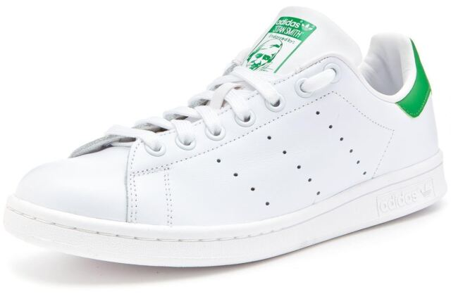 Aumentar Casa Calamidad  Shoes adidas Stan Smith Size 11 UK Code M20325 -9m for sale online | eBay