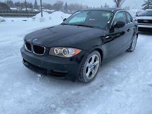 2011 BMW Série 1 I