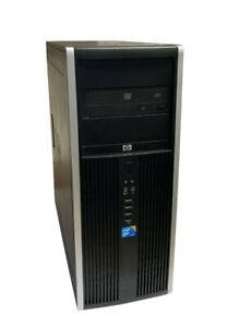 Office-PC-HP-Compaq-Elite-8200-Intel-i5-2400-8GB-RAM-128GB-SSD-250GB-HDD-Win10
