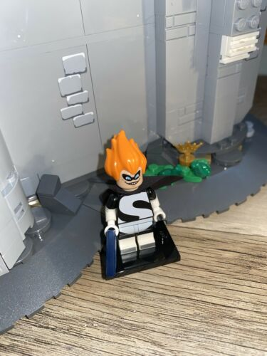 Lego Disney Series 1 Syndrome