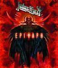 Judas Priest Epitaph 0888837155397 DVD Region 2