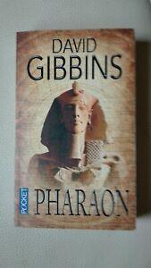 Pharaon-David-GIBBINS-Voir-BE-francais