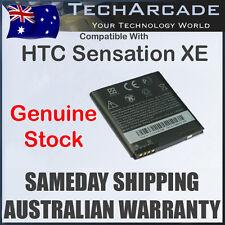 HTC Sensation XE Evo 3D Z710A Z710E Z715E BG58100 G18 100% Genuine OEM Battery